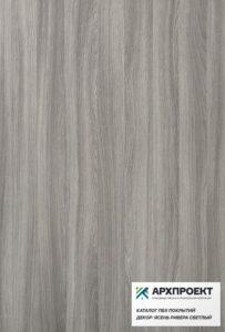 Ясень светлый. Каталог ПВХ покрытий декоративных панелей для внутренней отделки стен ГКЛ СМЛ