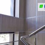 Панели для отделки стен акриловые, виниловые, ламинированные, негорючие, огнестойкие для офиса, магазина, производственного помещения
