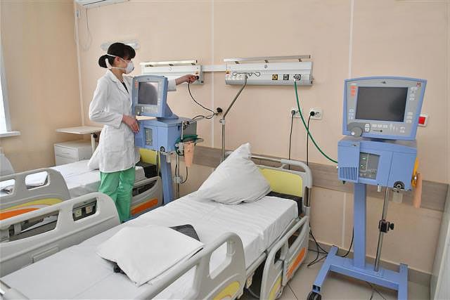 стеновые панели для инфекционных отделений больниц covid ламинированный окрашенный гипсокартон гкл смл