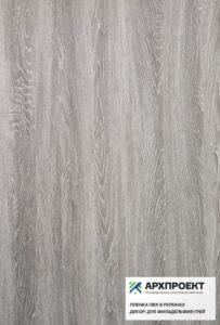 Пленка ПВХ в рулонах. Каталог декор: Дуб Филадельфия Грей